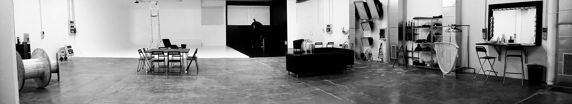 Studio fotografico / teatro di posa a Milano